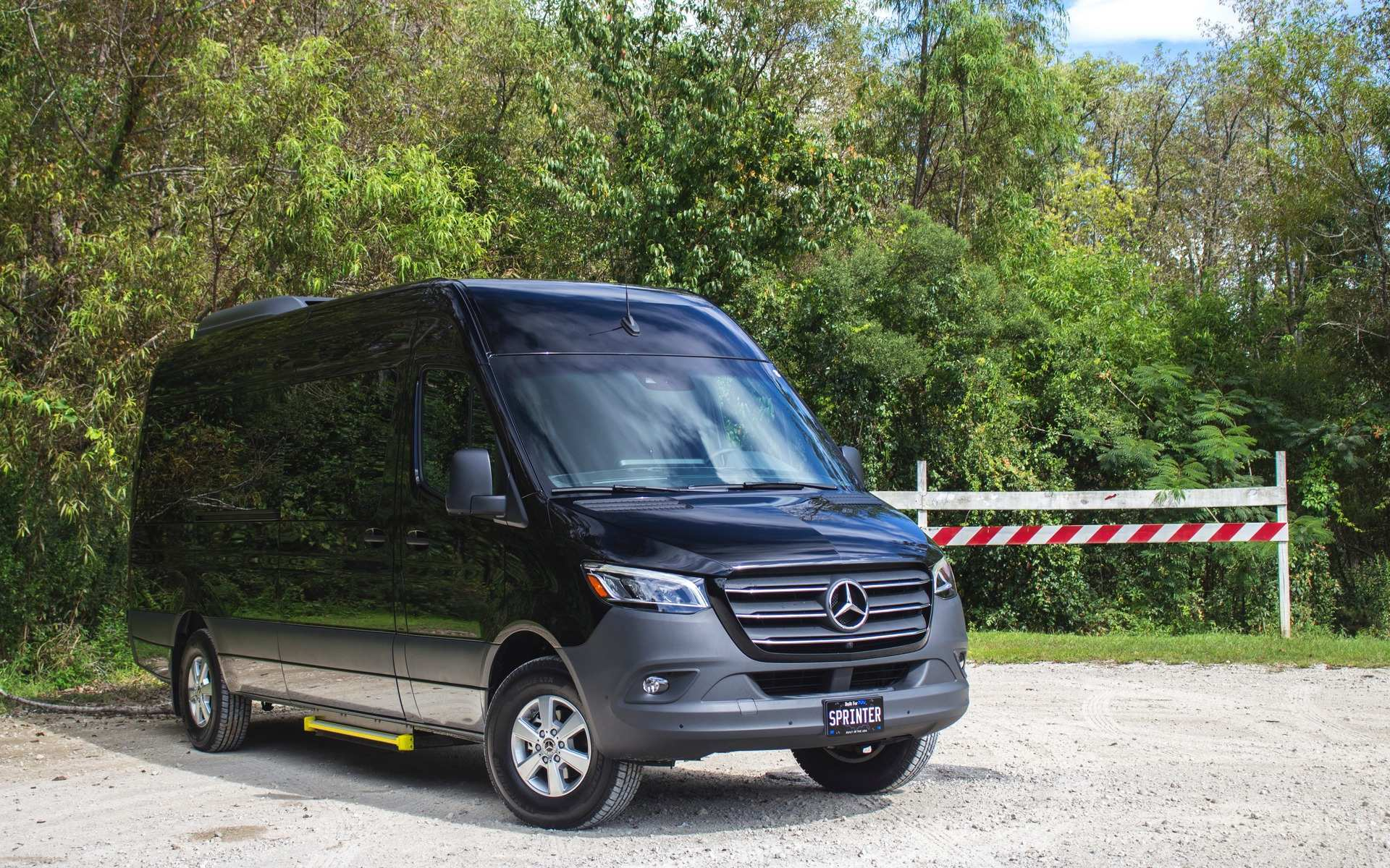 19 A Sprinter Mercedes 2019 Concept And Review