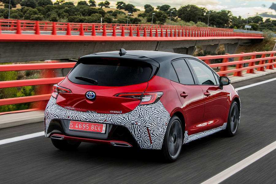 19 A Toyota Corolla 2019 Uk Reviews
