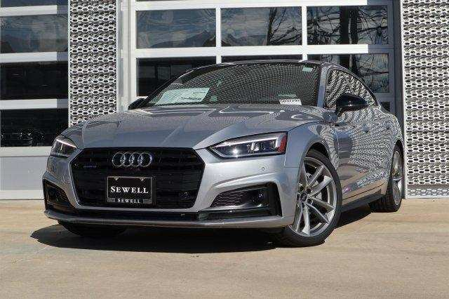 19 All New 2019 Audi A5 New Model And Performance