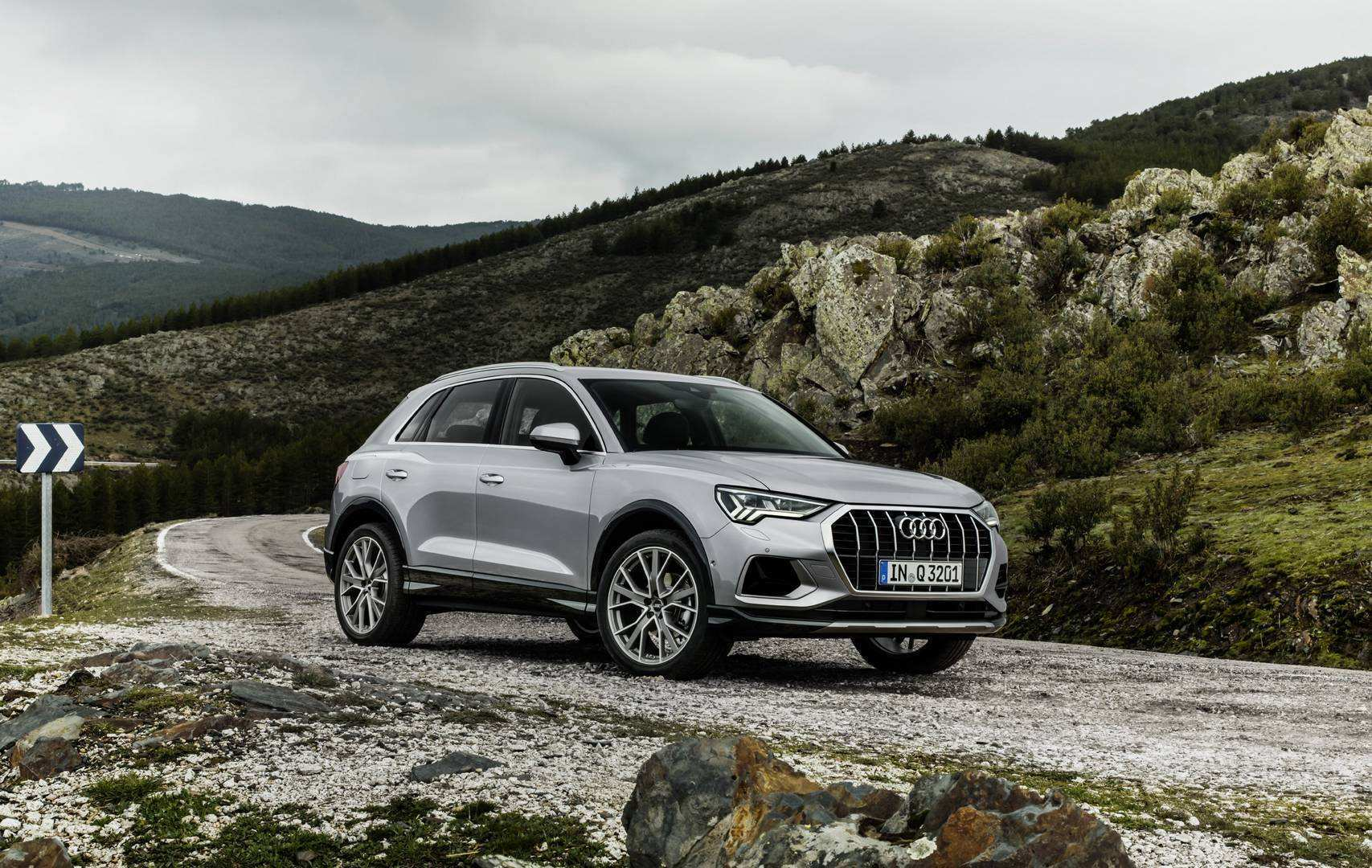 19 All New 2019 Audi Q3 Spesification