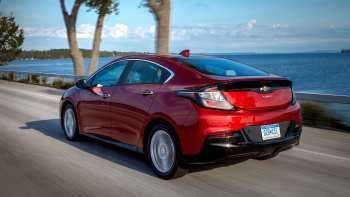 19 All New 2019 Chevy Bolt New Review