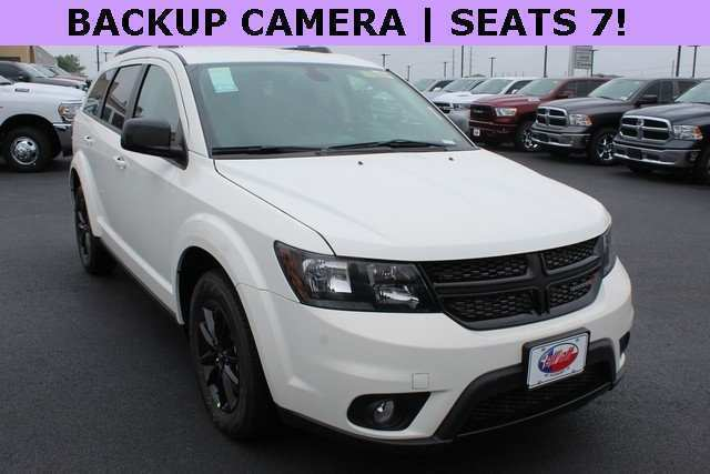 19 All New 2019 Dodge Journey New Model And Performance