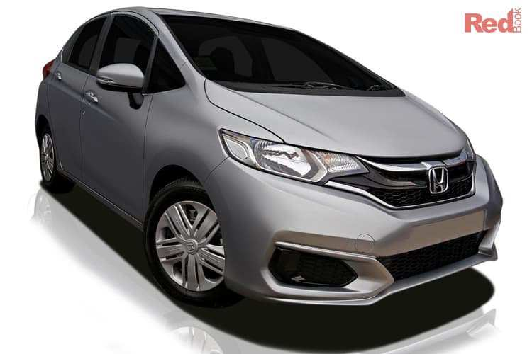 19 All New 2019 Honda Jazz Price