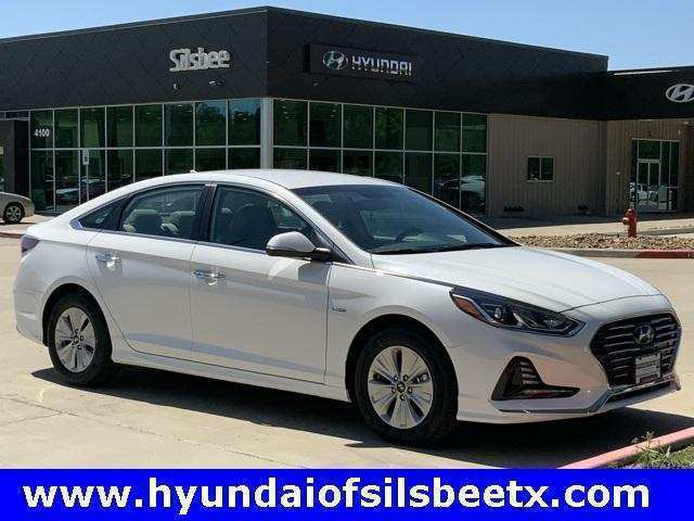 19 All New 2019 Hyundai Sonata Hybrid Price Design And Review