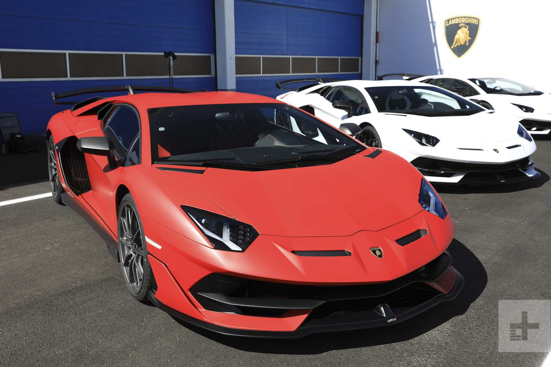 19 All New 2019 Lamborghini Aventador Model