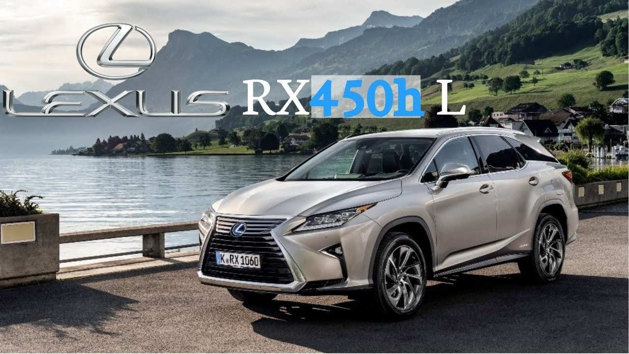 19 All New 2019 Lexus LSs Images
