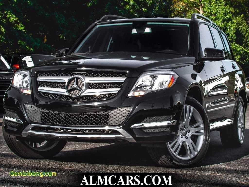 19 All New 2019 Mercedes Benz GLK Specs