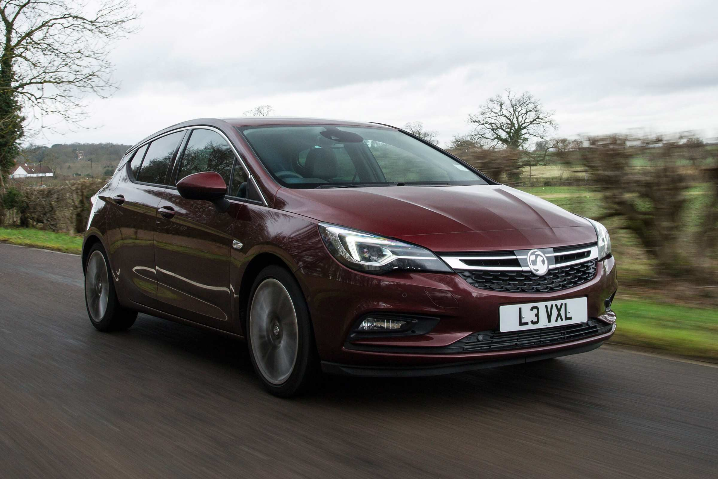 19 All New 2019 New Astra Spesification