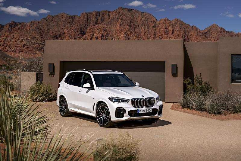 19 All New 2019 Next Gen BMW X5 Suv Price And Review
