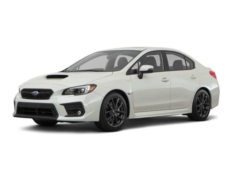 19 All New 2019 Subaru Impreza Wrx Redesign And Review