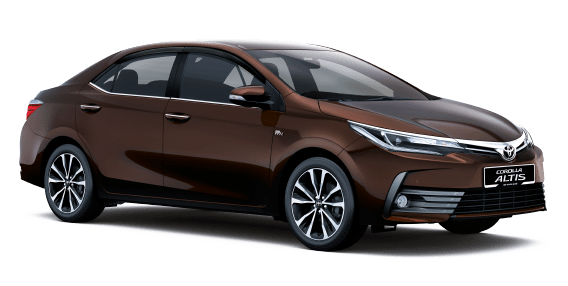 19 All New 2019 Toyota Altis Release Date And Concept