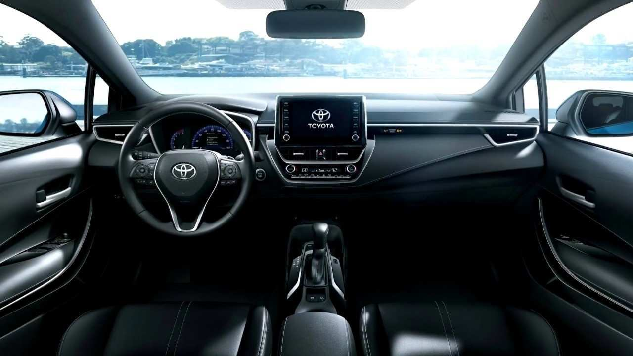 19 All New 2019 Toyota Auris Prices
