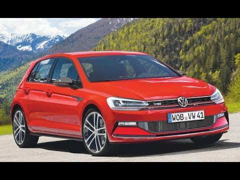 19 All New 2019 Volkswagen Golf GTD New Review
