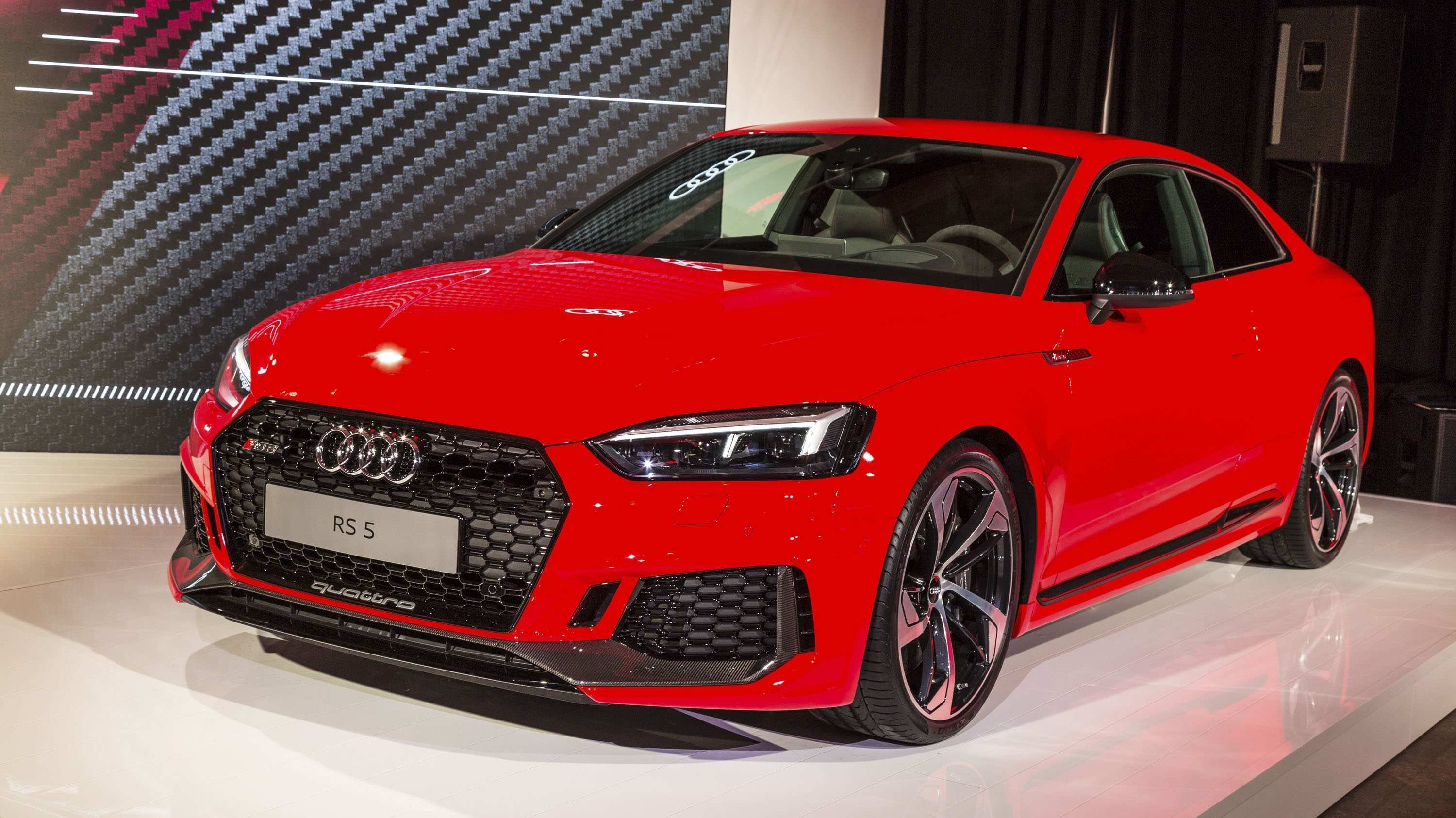 19 All New 2020 Audi Rs5 Tdi Pricing