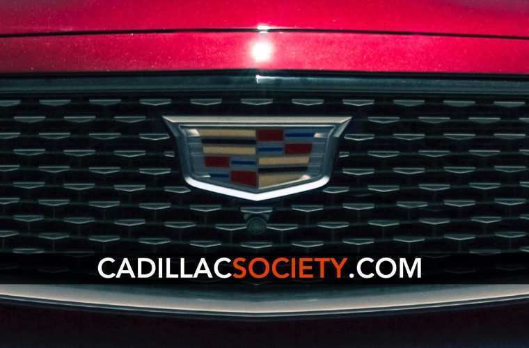 19 All New 2020 Cadillac Escalade V Ext Esv History