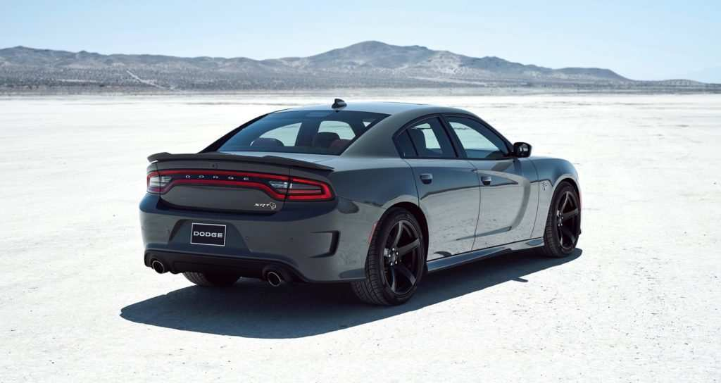 19 All New 2020 Dodge Charger Images