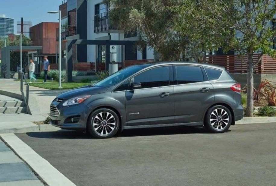 19 All New 2020 Ford C Max Performance And New Engine
