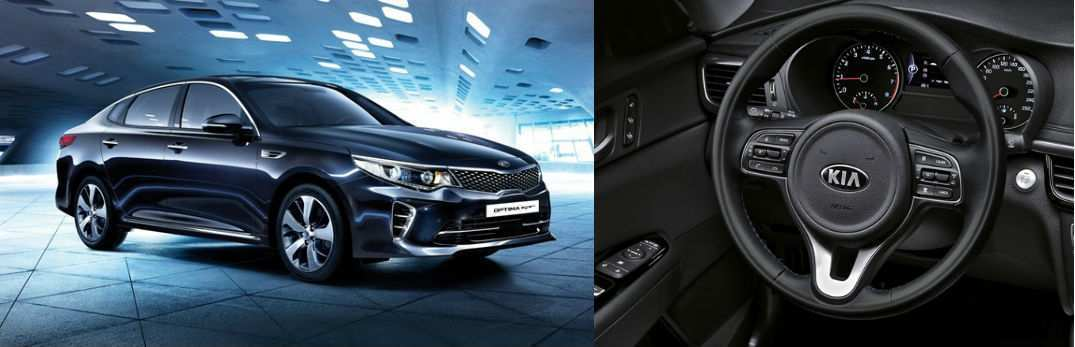 19 All New 2020 Kia Optima Release Date Images