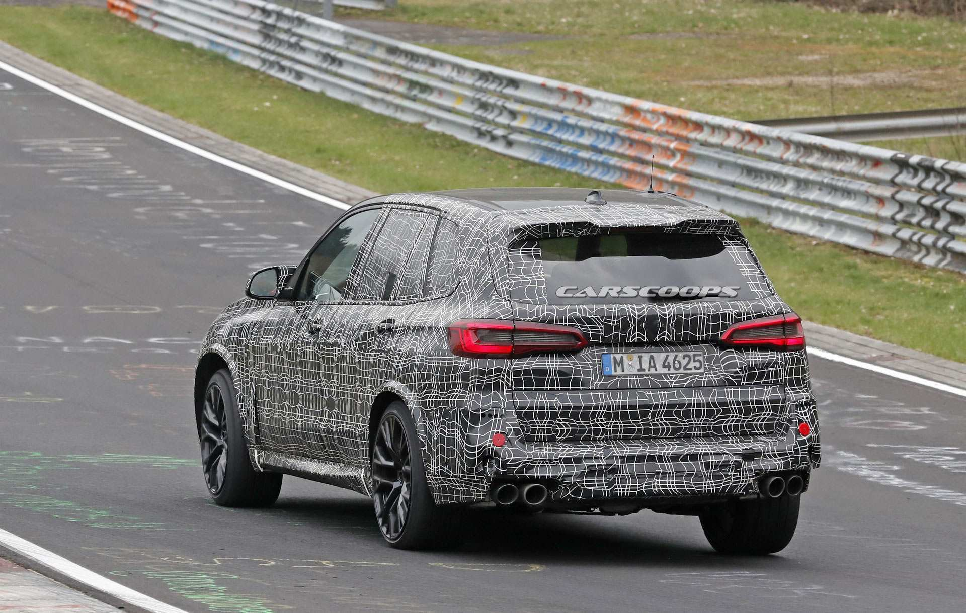 19 All New 2020 Next Gen BMW X5 Suv Research New