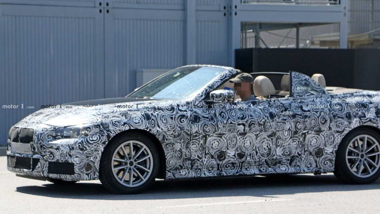 19 All New 2020 Spy Shots BMW 3 Series Performance