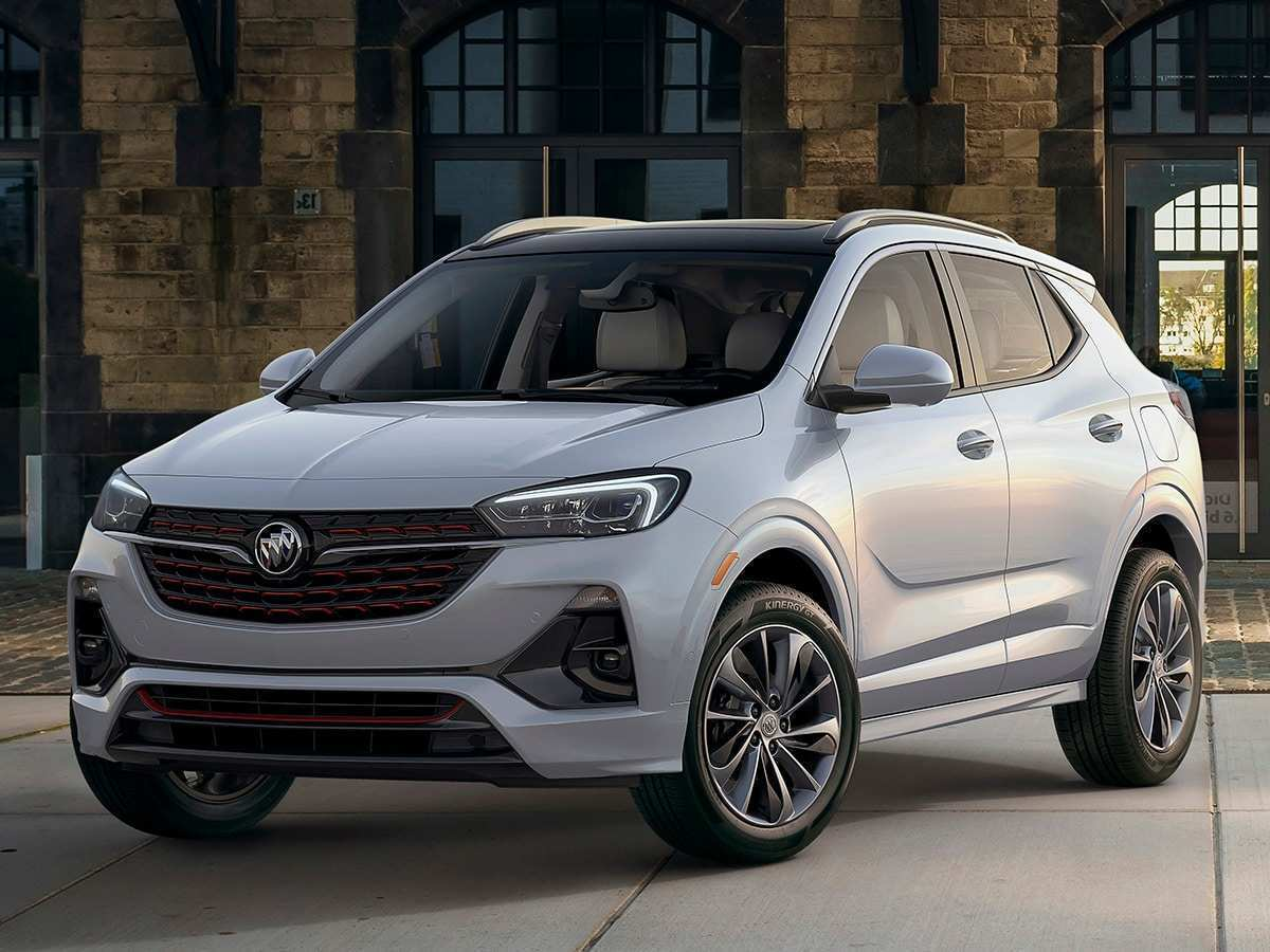 19 All New Buick Encore 2020 Release