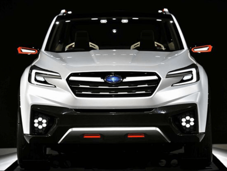 19 All New Subaru Ev 2020 Price And Release Date