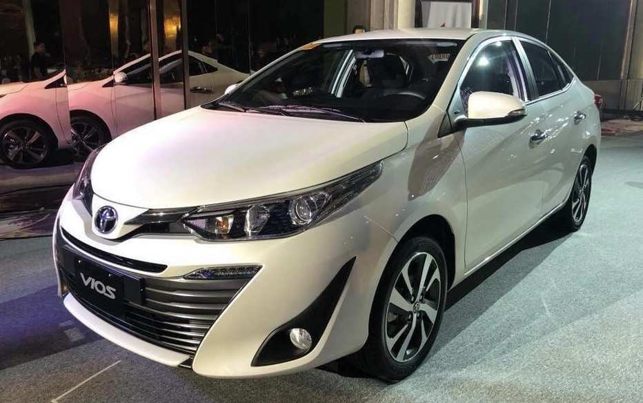 19 All New Toyota Vios 2019 Price Philippines Specs And Review