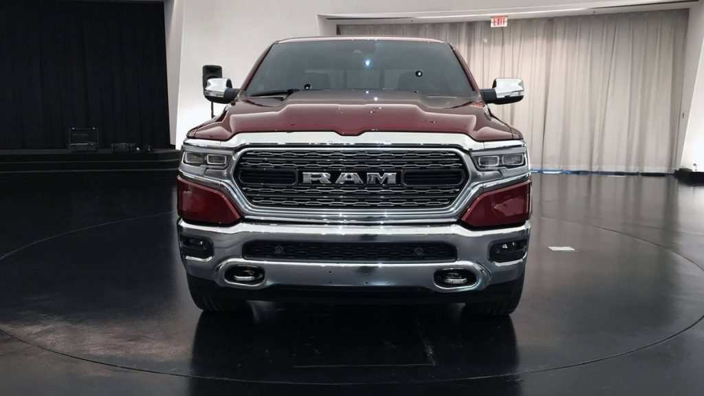 19 All New When Will 2020 Dodge Rams Come Out Specs