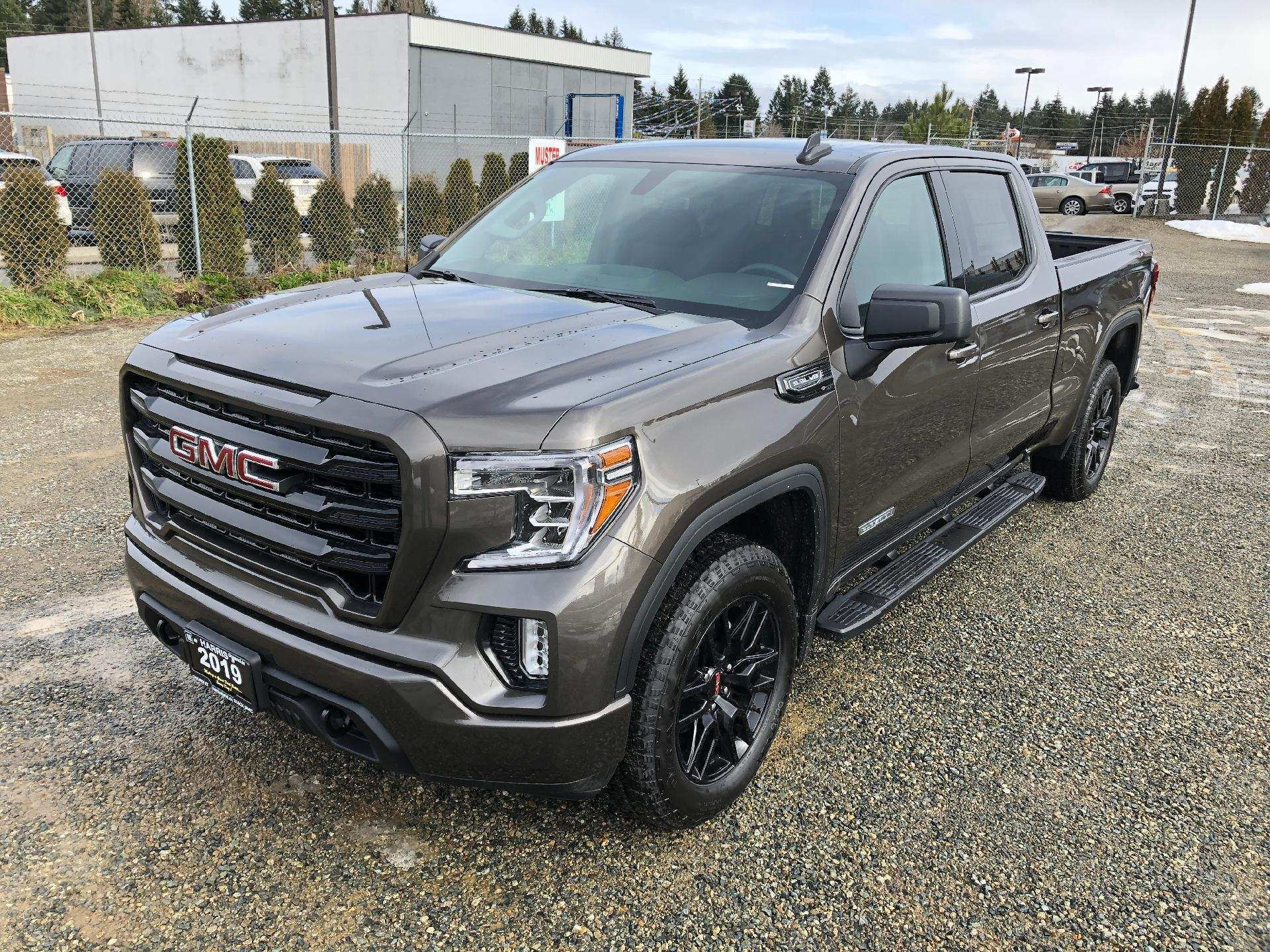 19 Best 2019 GMC Sierra 1500 Interior