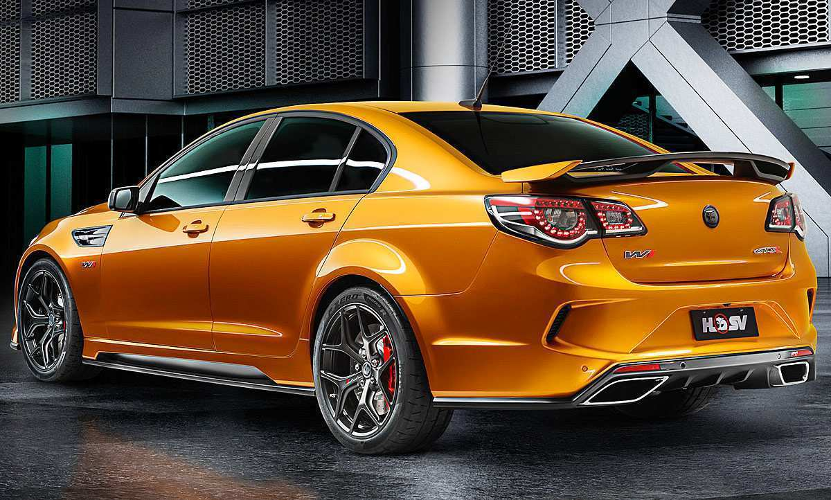19 Best 2019 Holden Commodore Gts Photos