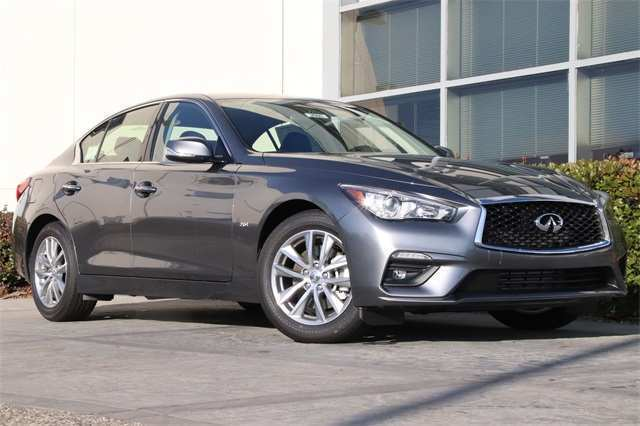 19 Best 2019 Infiniti Q50 Speed Test