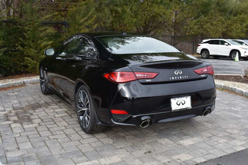 19 Best 2019 Infiniti Q60 Coupe Performance And New Engine