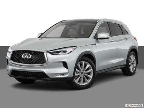 19 Best 2019 Infiniti Qx50 Luxe Interior Picture