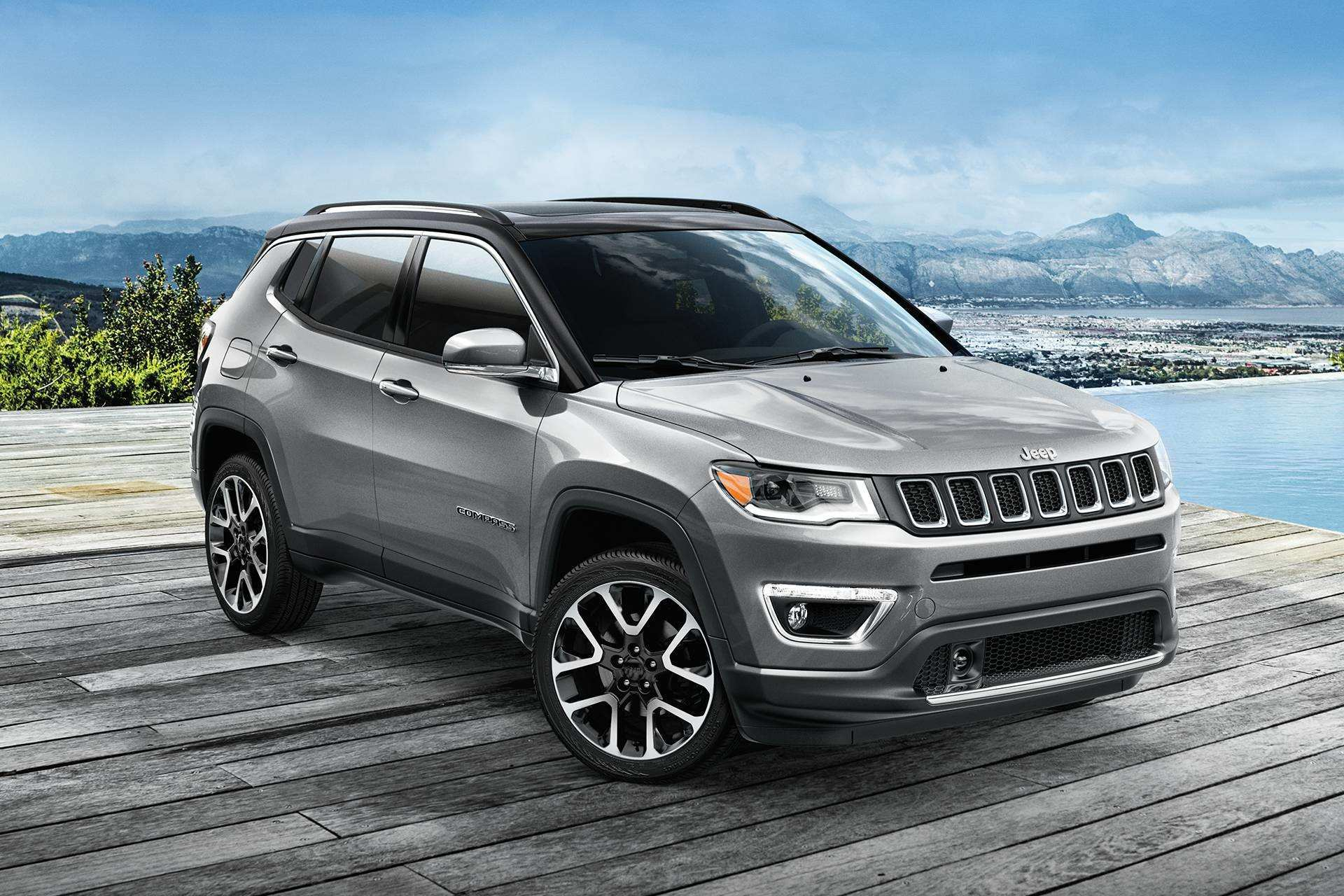 19 Best 2019 Jeep Compass Price