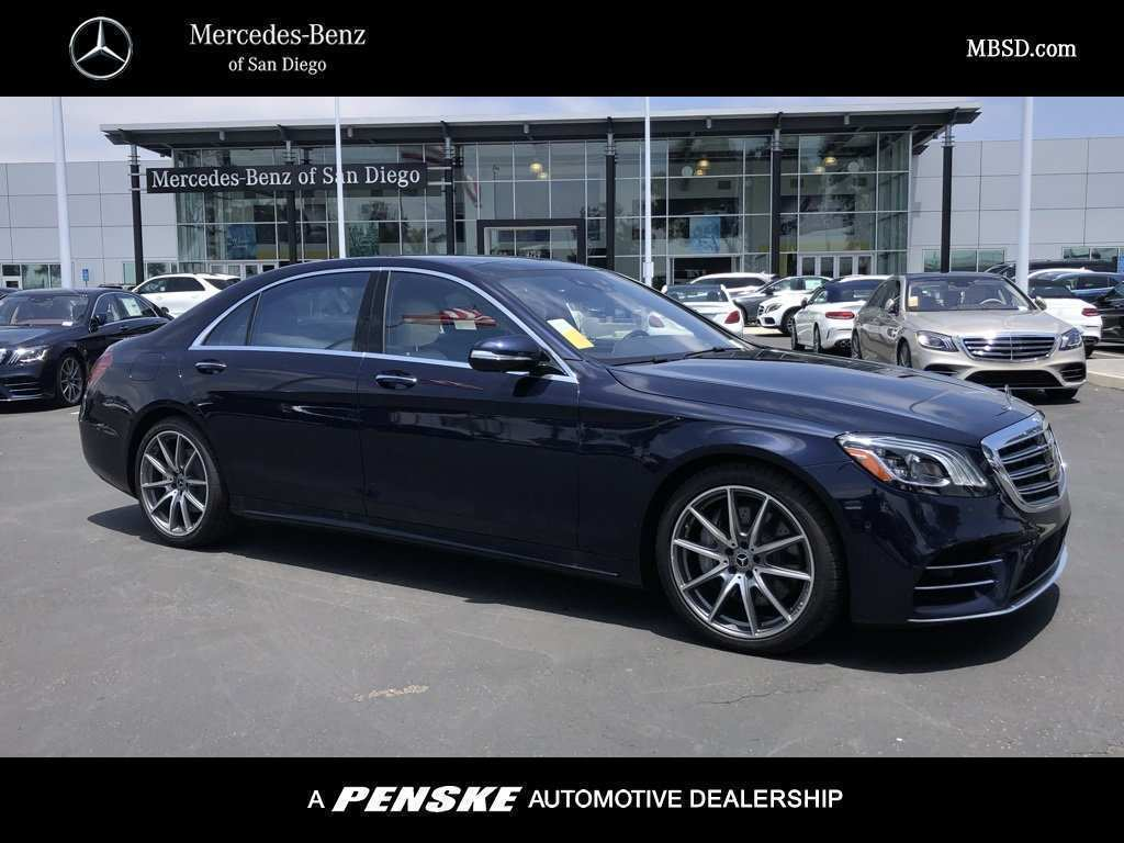 19 Best 2019 Mercedes Benz S Class Prices