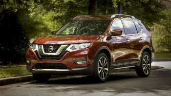 19 Best 2019 Nissan Rogue Hybrid Images