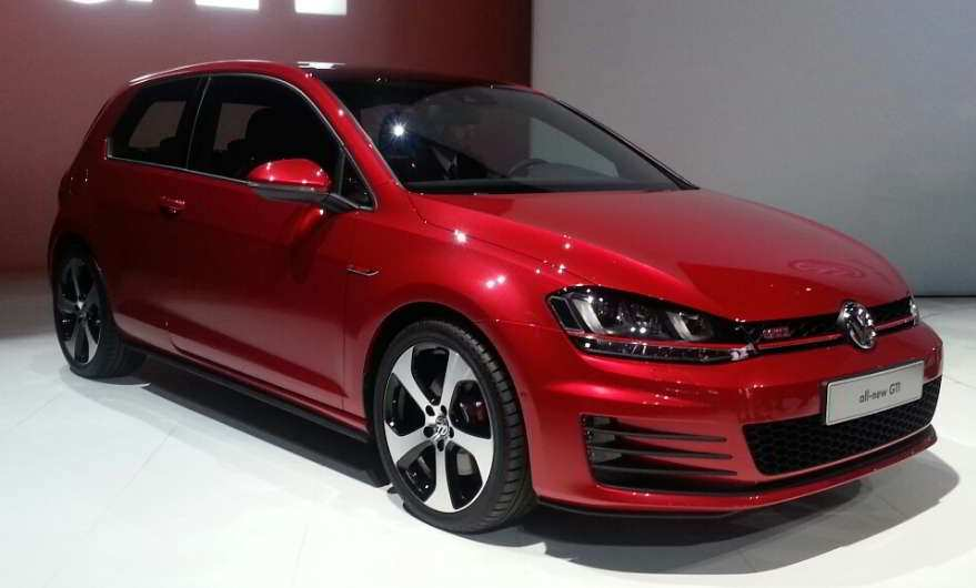 19 Best 2019 VW Golf R USA Specs And Review