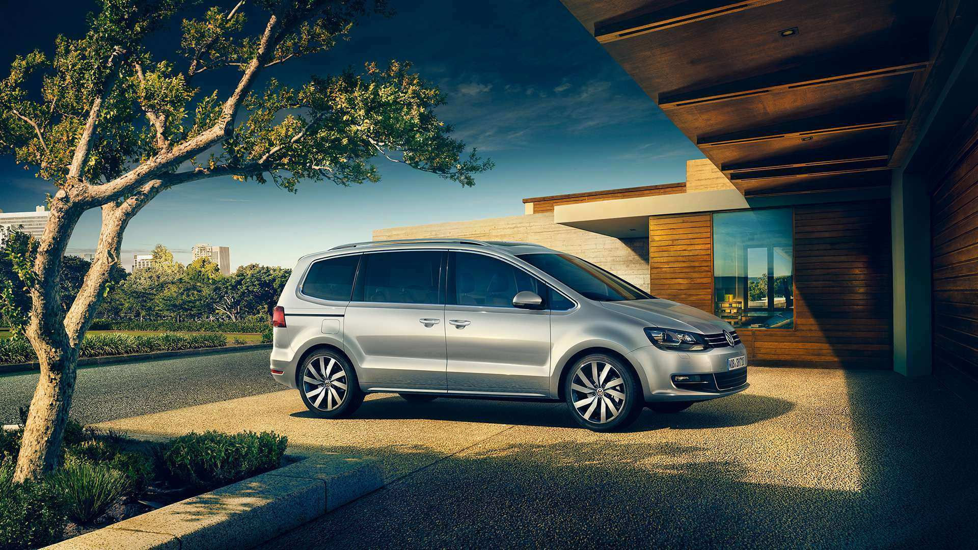 19 Best 2019 VW Sharan Pricing