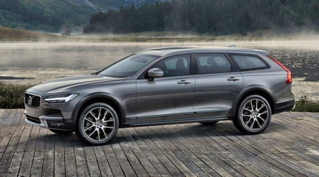 19 Best 2019 Volvo V70 Photos