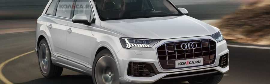 19 Best 2020 Audi Q7 Performance And New Engine