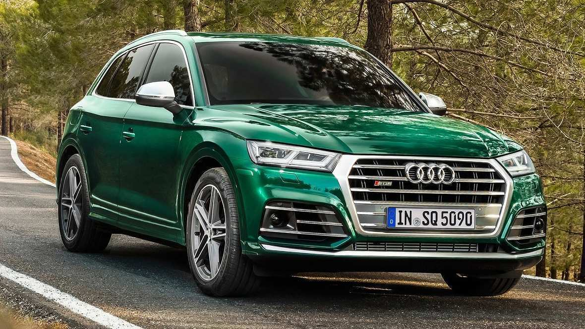 19 Best 2020 Audi Sq5 Performance And New Engine