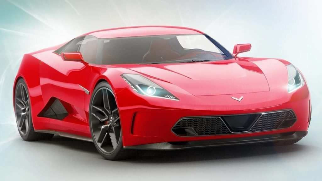 19 Best 2020 Corvette Z07 First Drive