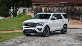 19 Best 2020 Ford Expedition Redesign