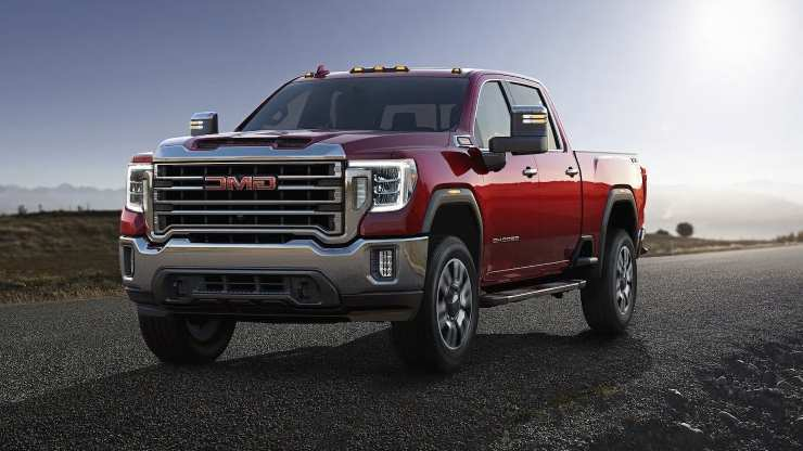 19 Best 2020 GMC Sierra 2500Hd Rumors