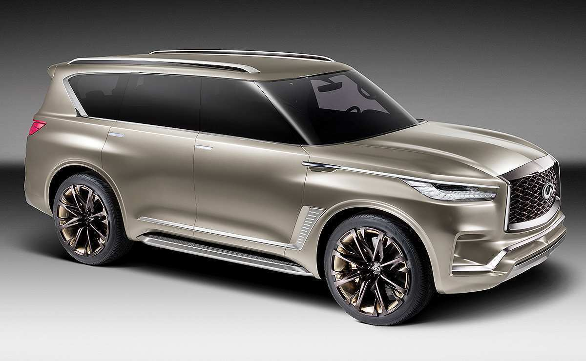 19 Best 2020 Infiniti Qx80 For Sale Review