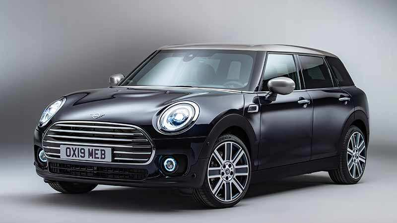 19 Best 2020 Mini Clubman Concept And Review