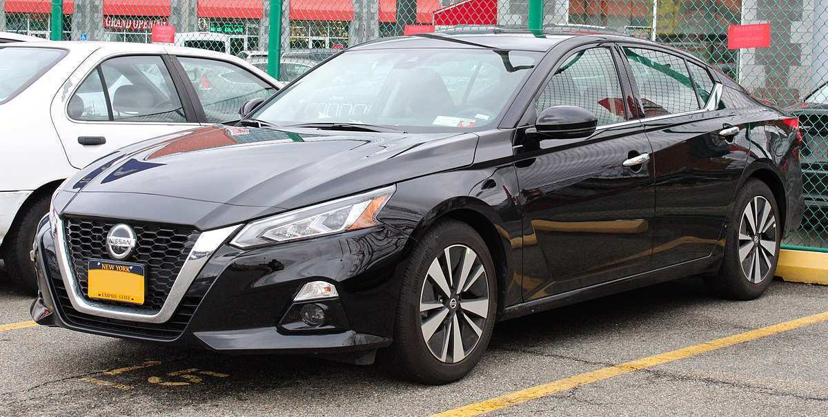 19 Best 2020 Nissan Altima Coupe Reviews