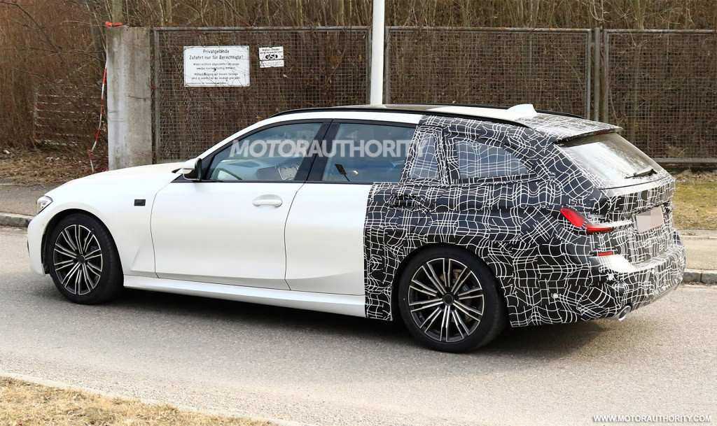 19 Best 2020 Spy Shots BMW 3 Series Rumors