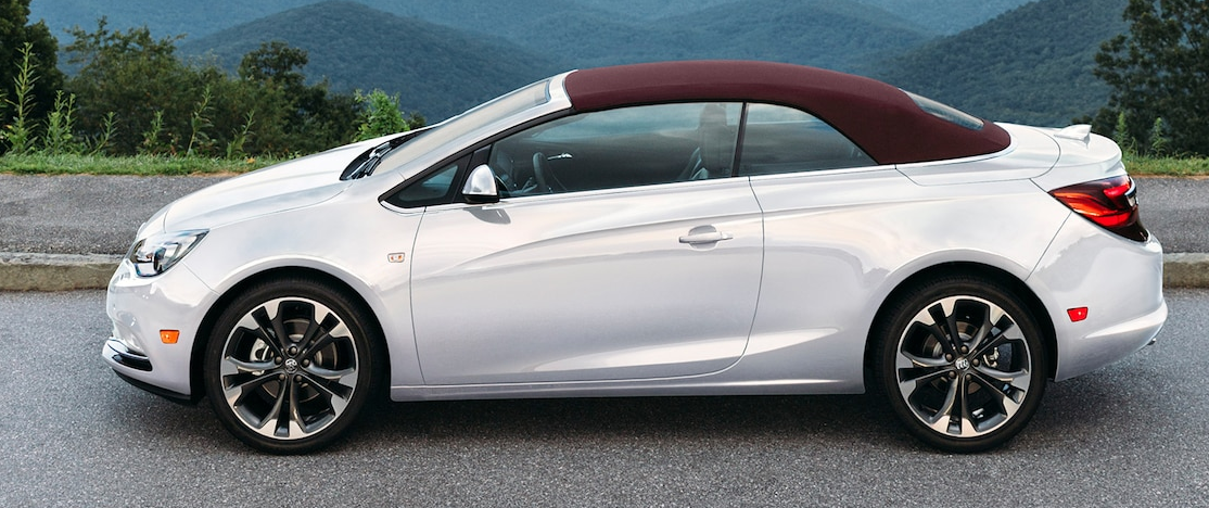 19 Best Buick Cascada 2020 Prices