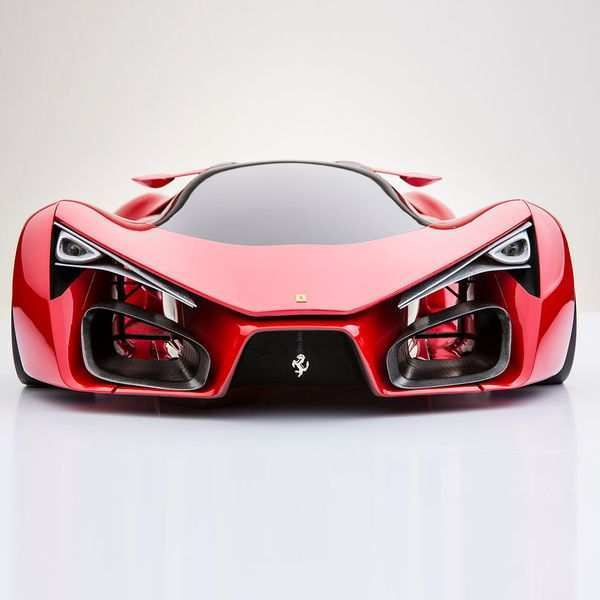 19 Best Ferrari H2020 Review